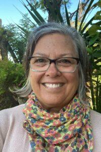 Kaye Berman, Friend of the Library