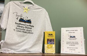 Friends of Southwest La Plata Library District