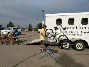 FLM Community Bike Fair #1
