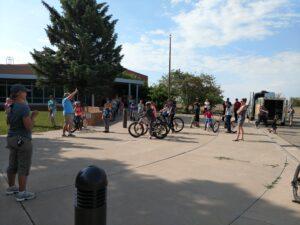FLM Community Bike Fair #3