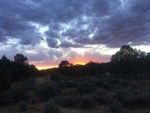 La Plata Sunset
