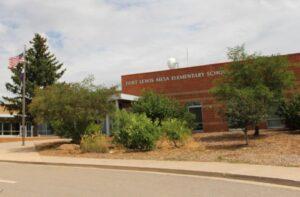 Fort Lewis Elementary School