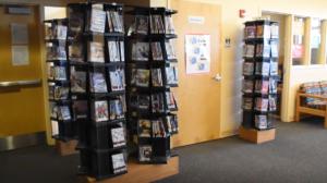 Sunnyside book shelves #5